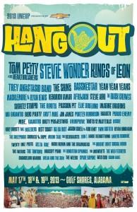 Hangout Music Festival 2013 | Review - Crescent Vale