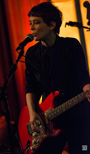 Jessi Zazu - Those Darlins