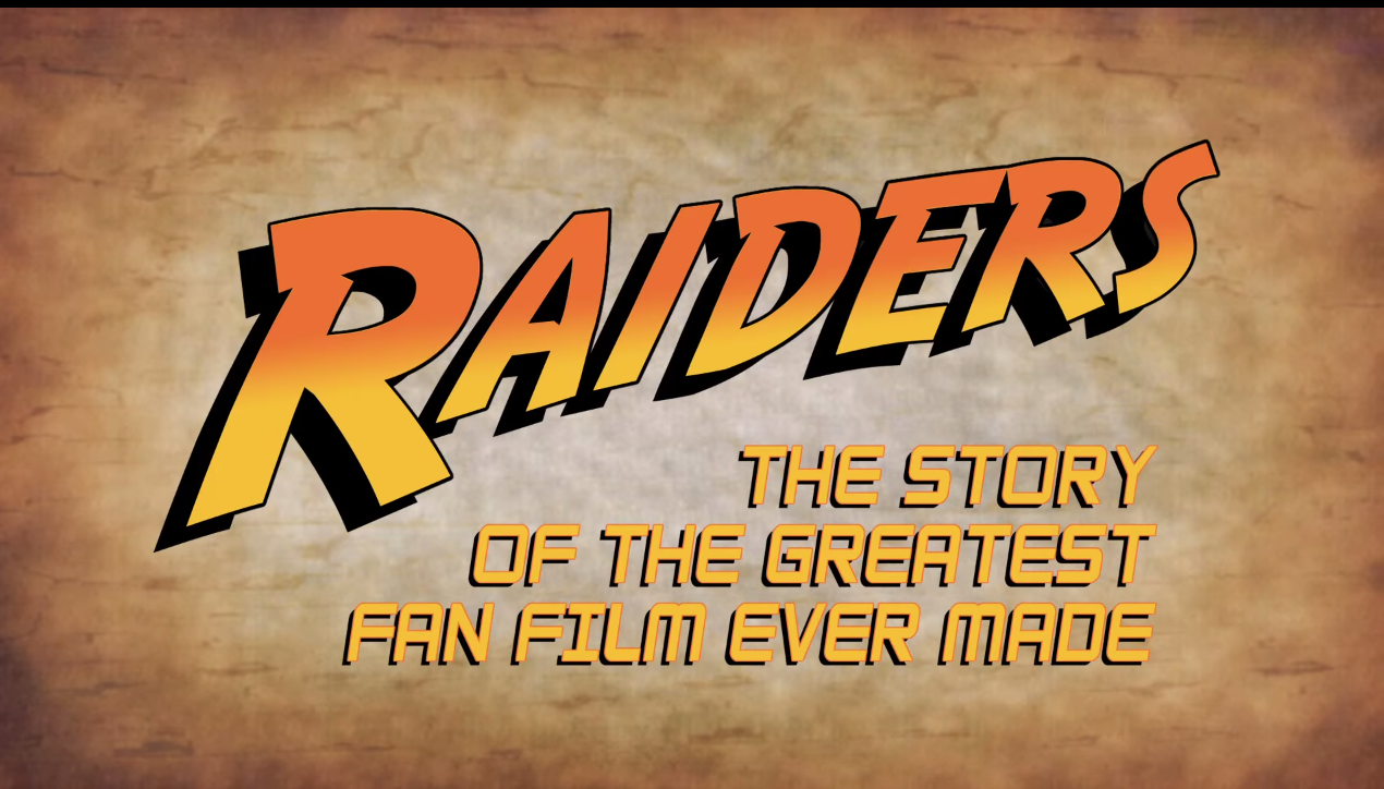 Raiders film at SXSW 2015.