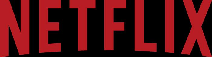 Netflix 2014 logo.