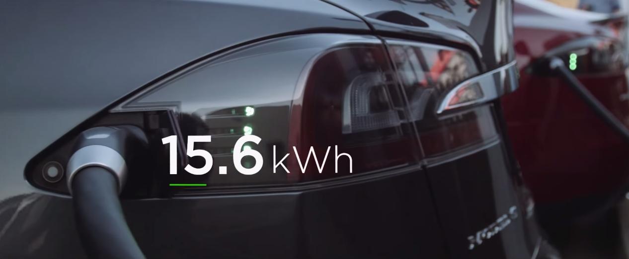 Tesla Motors. Image by: Tesla Motors / YouTube