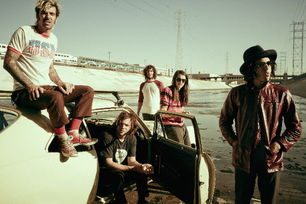 The Growlers. Photo by: Pam Littky