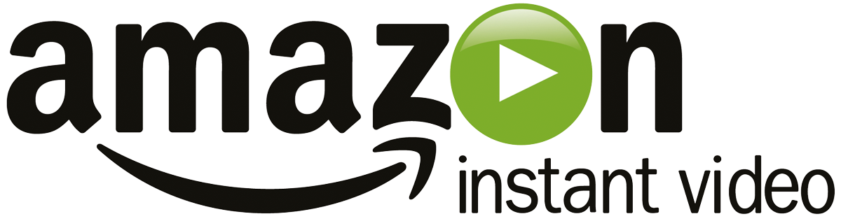 Amazon Prime Instant Video logo.