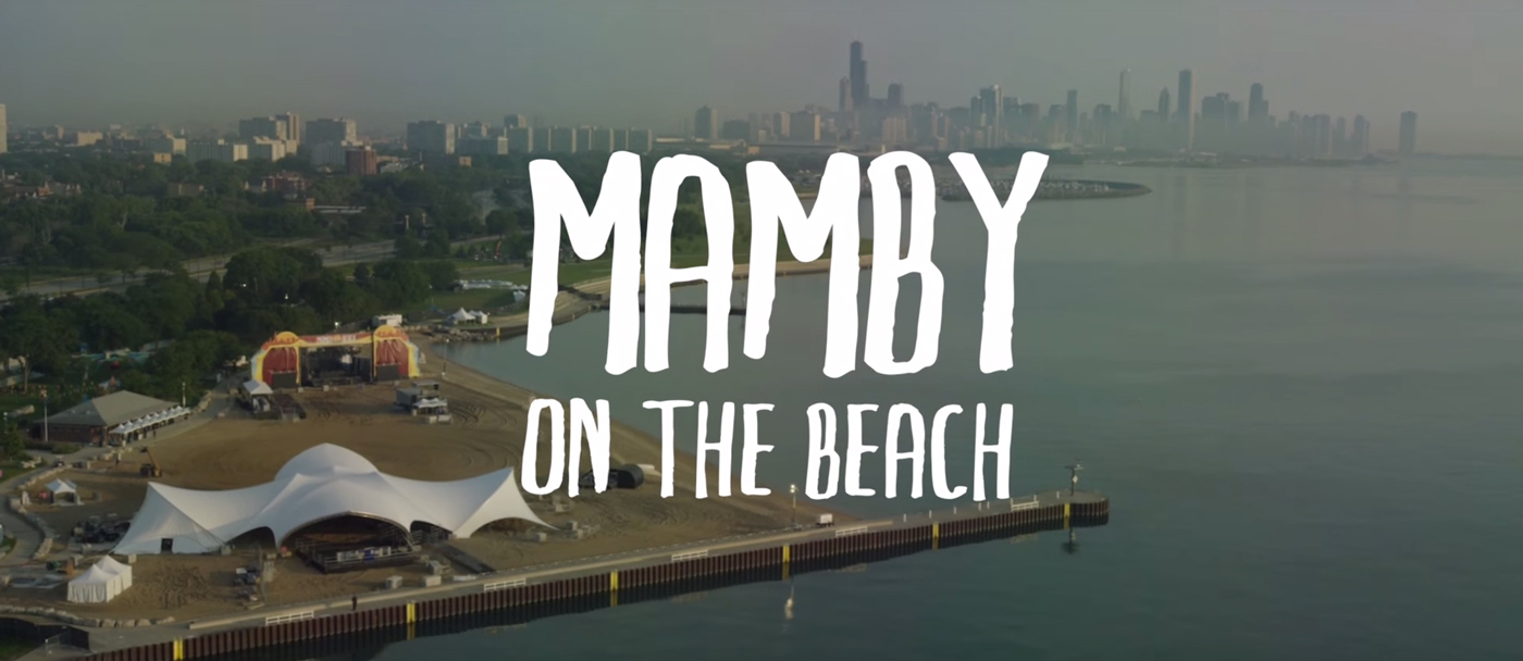 Mamby On The Beach. Image by: React Presents / YouTube