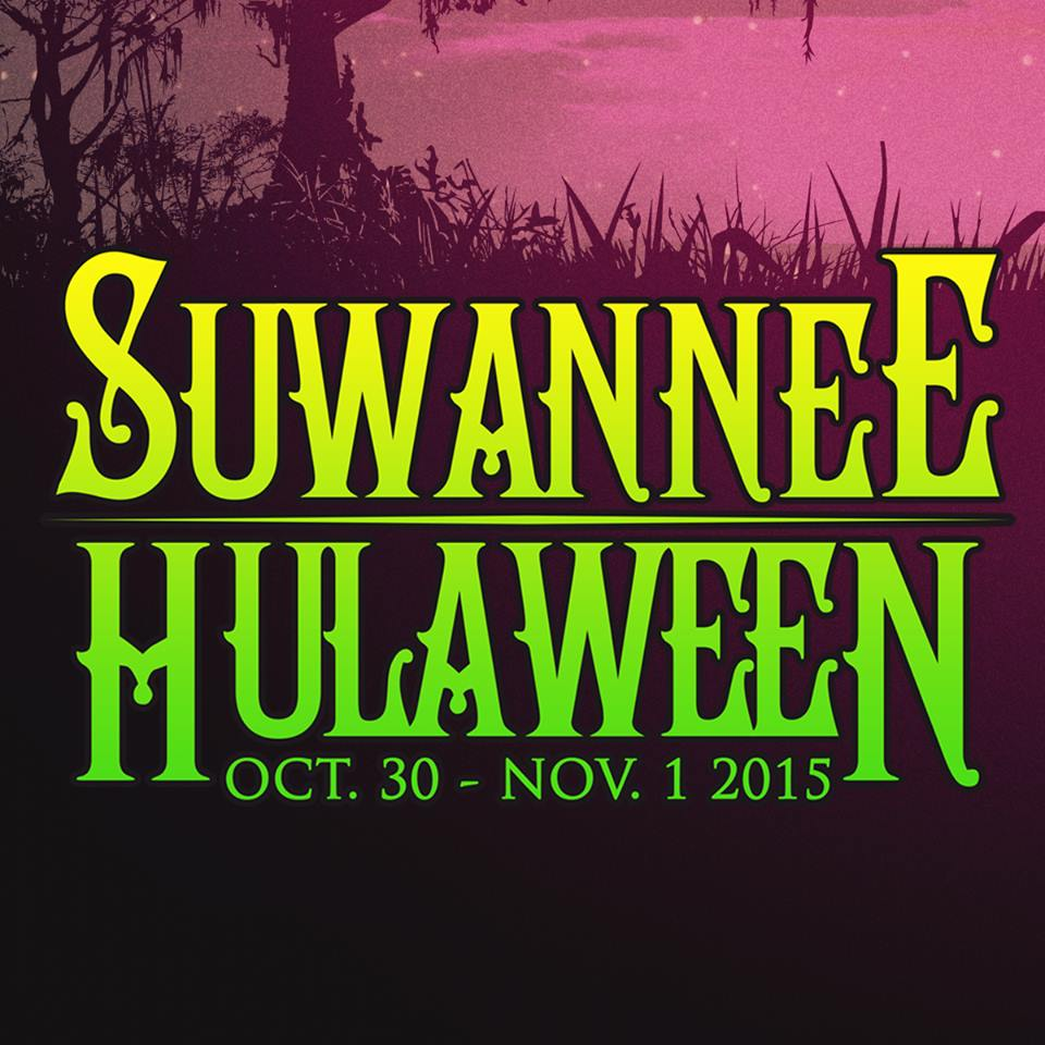 Hulaween 2015. Photo by: Suwannee Hulaween