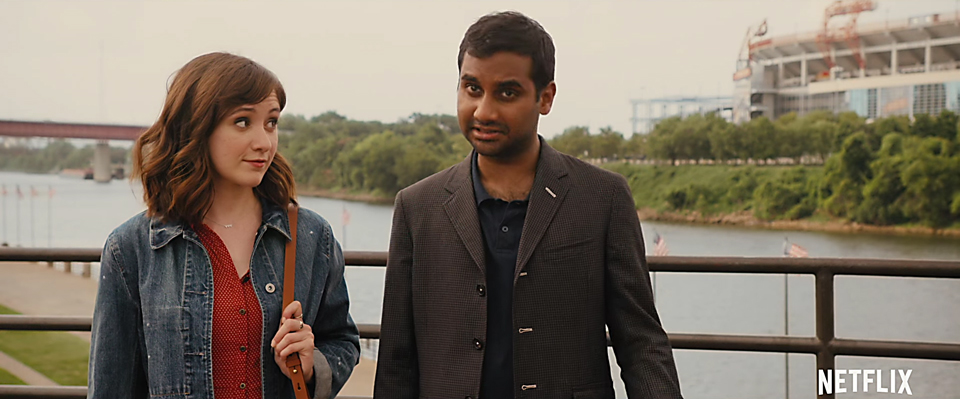 Master of None. Photo by: Netflix / YouTube