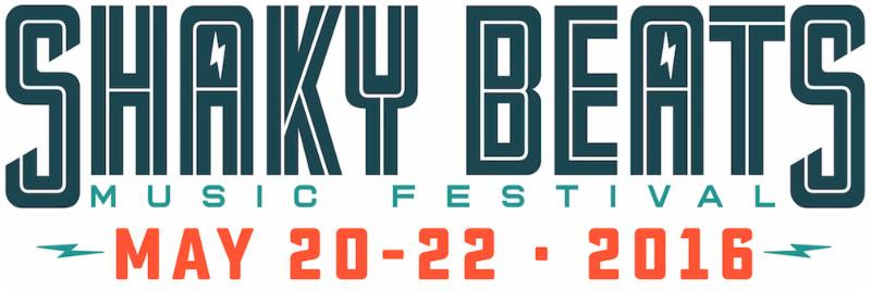 Shaky Beats Music Festival. Photo provided.