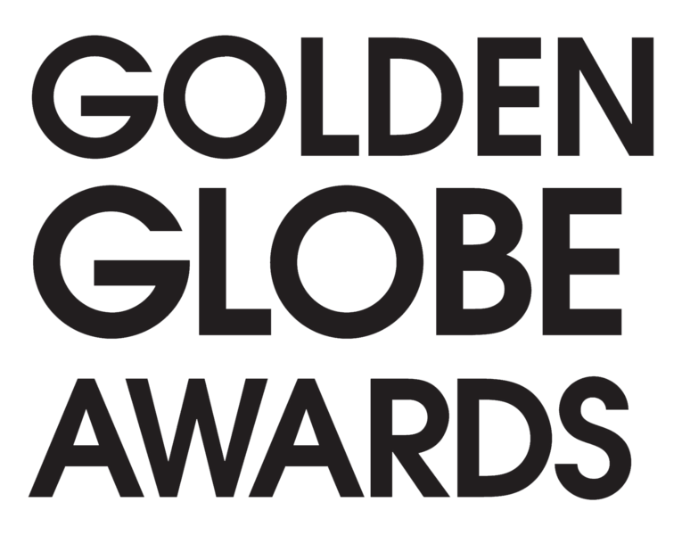 Golden Globe Awards logo.