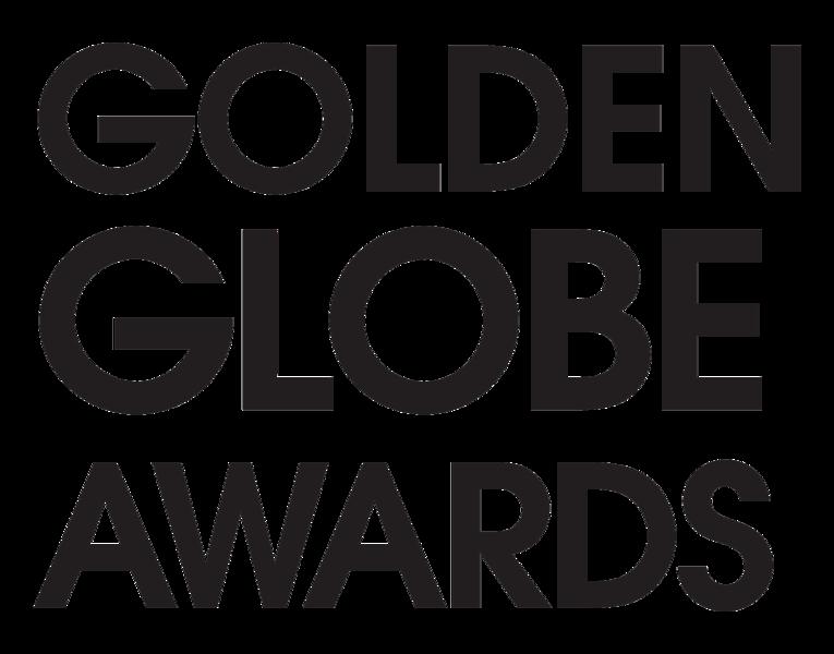Golden Globe Awards logo.