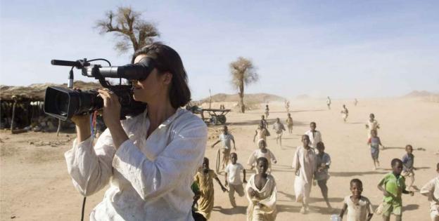 """""""Cameraperson"""", Director-Kirsten Johnson. Photo provided."""