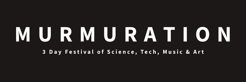 Murmuration logo. Photo provided.