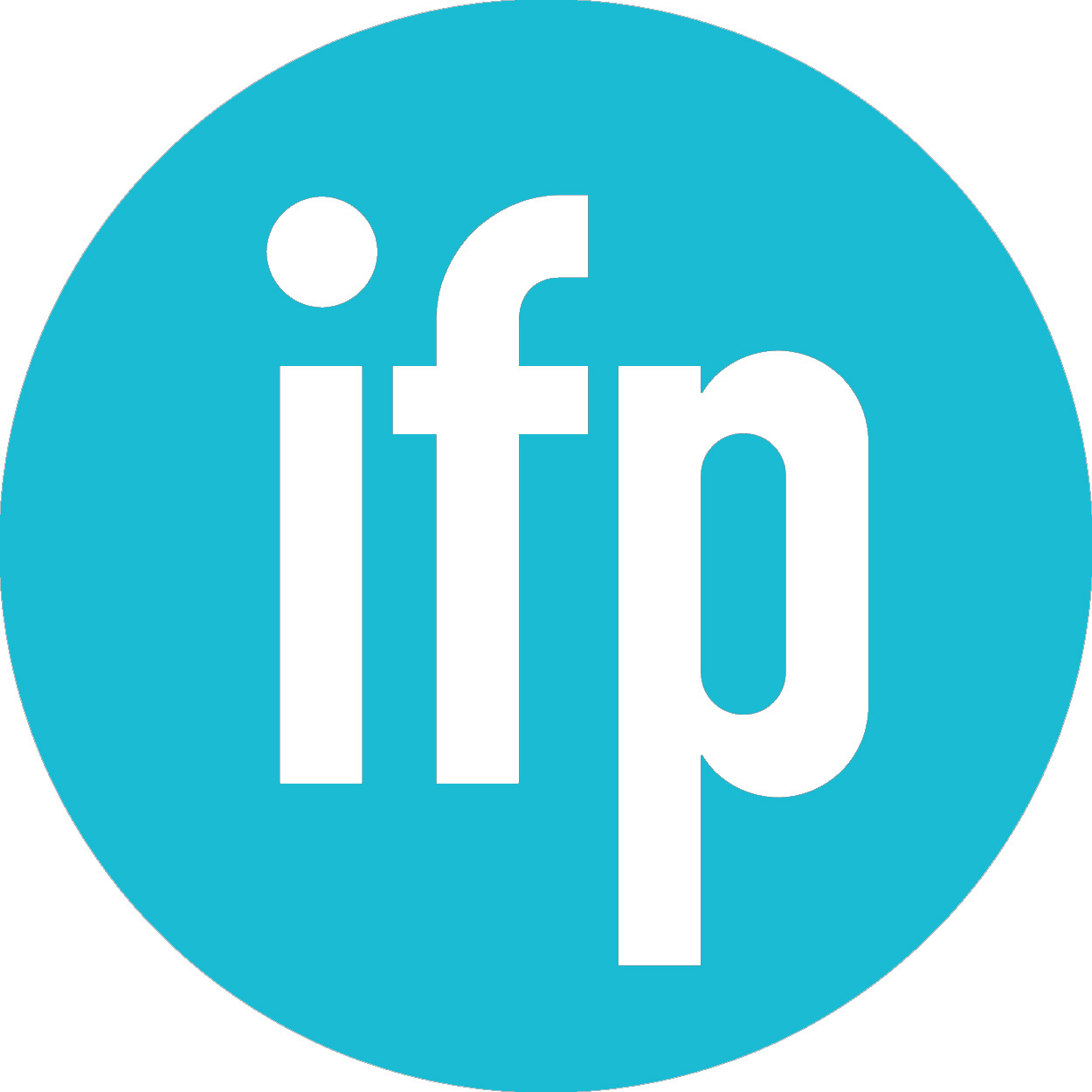 IFP logo. Photo by: IFP.