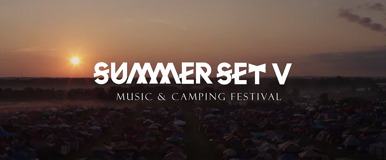 Summer Set Music Festival 2016 screen shot. Photo by: Summer Set Music Festival / YouTube