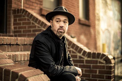 Eric Krasno. Photo by: Calabro Music Media