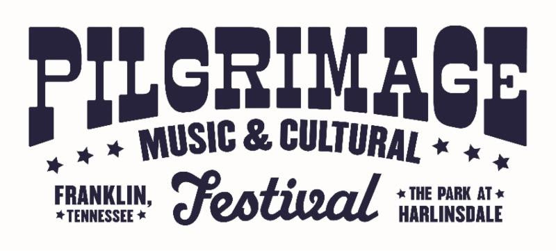 Pilgrimage Music & Cultural Festival initial lineup. Photo by: Pilgrimage Music & Cultural Festival