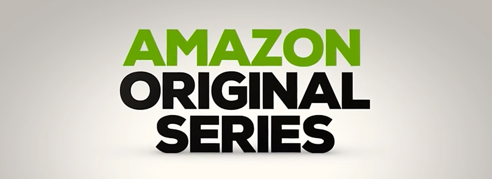 Amazon 2016. Photo by: The Wall Street Journal / YouTube