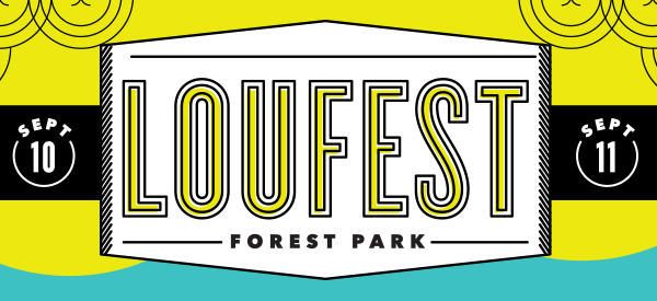 LouFest 2016 schedule announcement. Photo by: LouFest 2016