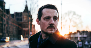 Sturgill Simpson. Photo by: Reto Sterchi