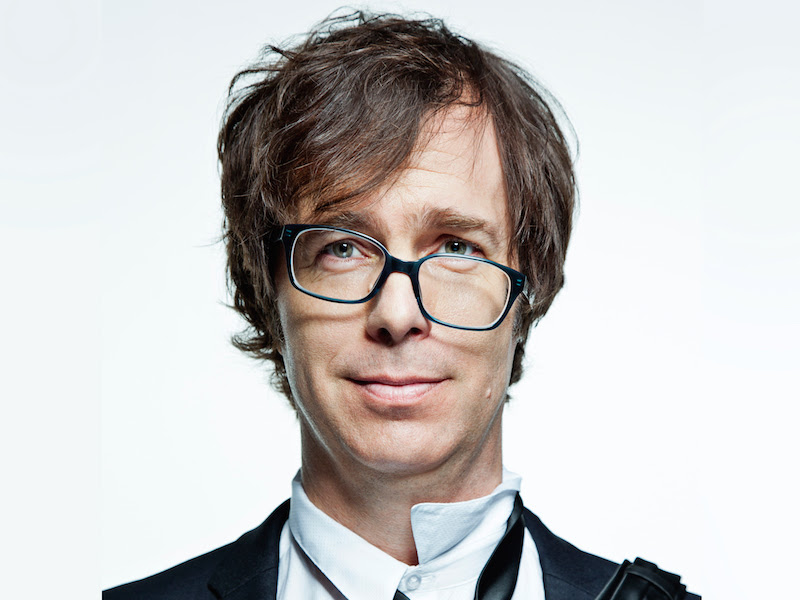 Ben Folds. Photo by: New West Records