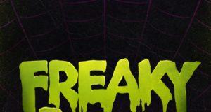 Freaky Deaky 2016 logo. Photo by: Freaky Deaky