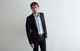 Andrew Bird. Photo courtesy by: Sacks & CO.