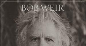 Bob Weir Blue Mountain album artwork. Photo by: Chloe Weir