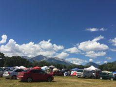 Buena Vista, Colorado. Vertex Festival 2016. Photo by: Samantha Harvey
