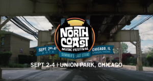 North Coast Music Festival 2016. Photo by: North Coast Music Festival / YouTube