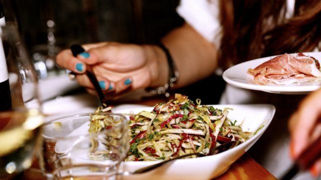 Culinary interaction. Photo by: lifeofpix.com