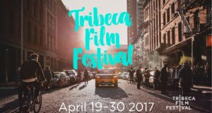 Tribeca Film Festival 2017 promo. Photo by: Tribeca Film Festival