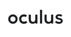 Oculus logo. Photo by: Oculus
