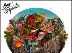 Big Gigantic Brighter Future album cover. Photo by: Big Gigantic