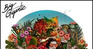 Big Gigantic Brighter Future album cover. Photo by: Big Gigantic