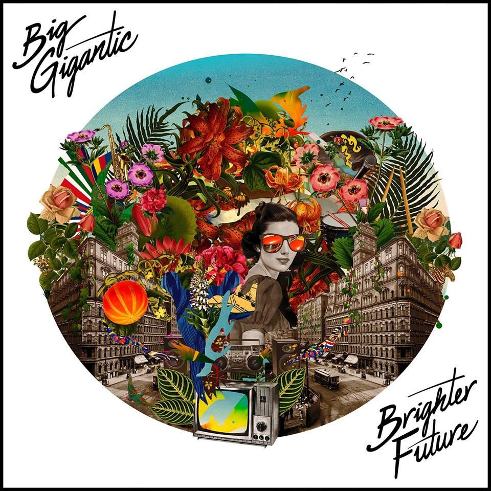 Big Gigantic Brighter Future Album Review