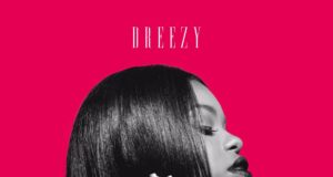 Dreezy No Hard Feelings album cover. Photo provided.
