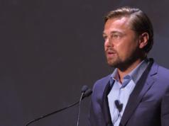 Leonardo DiCaprio at the Toronto International Film Festival. Photo by: TIFF / YouTube