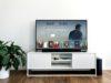 Netflix user interface on a Sony. Photo by: Jens Kreuter/pexels.com