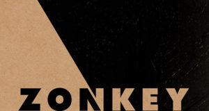 ZONKEY album cover artwork by Umphrey's McGee. Photo by: Umphrey's McGee
