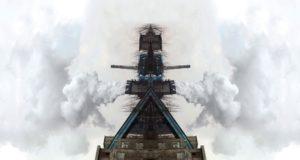 Phish, Big Boat album cover artwork. Photo by: Phish