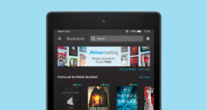 Amazon Prime Reading screenshot. Photo by: Business Wire / Amazon