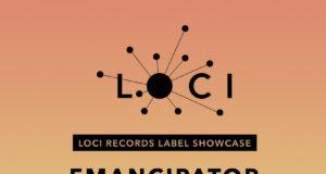 Emancipator and Loci Records Tour. Photo provided.