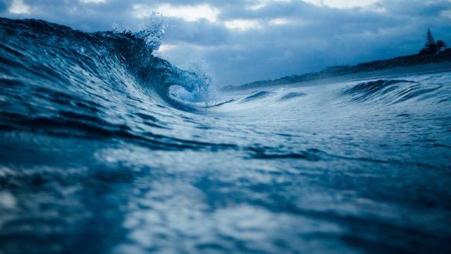 A tropical storm. Photo by: pexels.com