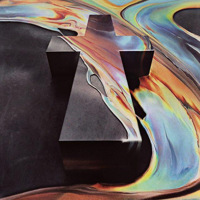 Justice Women album artwork. Photo provided.
