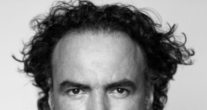 Alejandro González Iñárritu headshot for Tribeca Talks. Photo provided by: Tribeca Film Festival