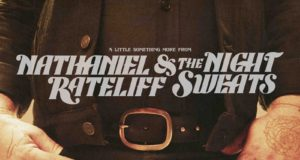 Nathaniel Rateliff & The Night Sweats album art for A Little Something More From
