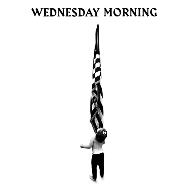 Wednesday Morning artwork. Photo by: Ryan Lewis and Macklemore