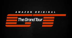 The Grand Tour. Photo by: The Grand Tour / YouTube