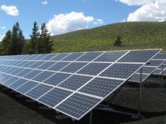 Solar power grid. Photo by: Pexels.com