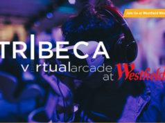 The Tribeca virtual reality arcade. Photo provided.