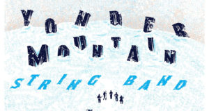 Yonder Mountain String Band Winter 2017 tour dates. Photo by: Yonder Mountain String Band